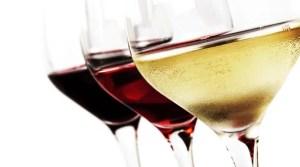 Servir vino de la manera correcta con lleva una selección ideal.