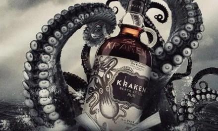 The Kraken: de los más cotizados después de 24 meses en barrica