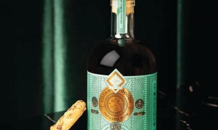 Drink Syndikat propone en 2021 degustar ron con aroma a galletas