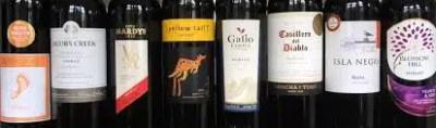 El consumo de vino por los briánicos ha crecido mucho