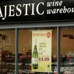 Británicos piden primera reducción de tarifas al vino en 40 años