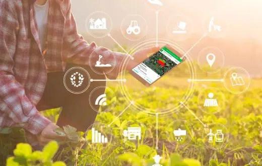 Digitalización de los cultivos: productos y equipos a su disposición en 2021