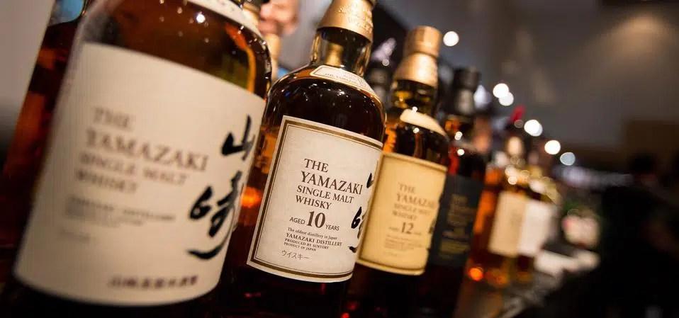 Nuevas regulaciones ponen fin al whisky japonés falso