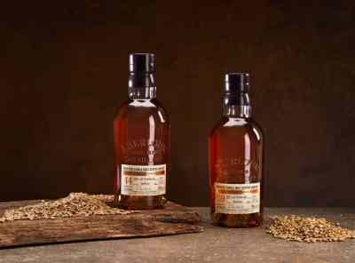 La colección de whisky #2: Aberlour Cellar