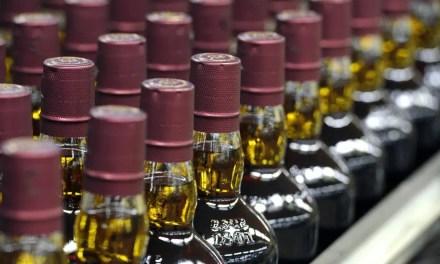 Pronósticos de ventas favorables de Pernod Ricard a pesar de COVID-19