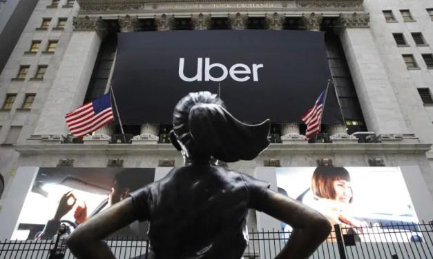 Uber comprará app Drizly por 1.100 millones de dólares