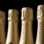 Los envíos de champán bajan un 18% en el mes de enero