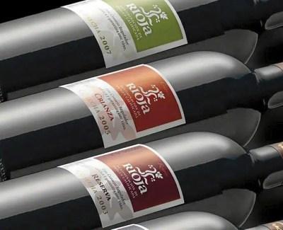 Los vinos de Rioja