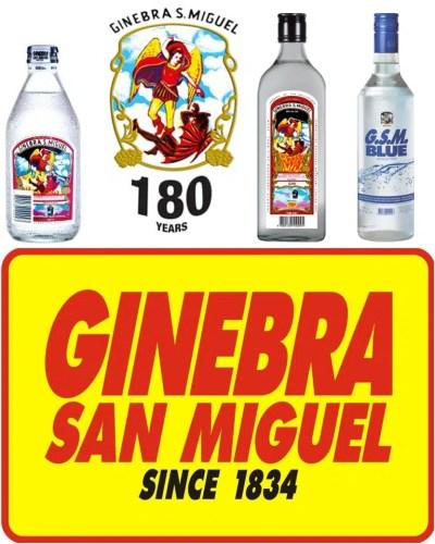 1834 Premium Distilled Gin