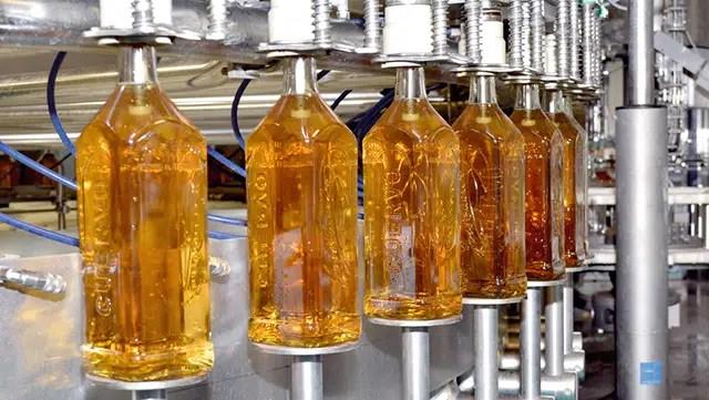 Exportaciones de tequila en México: 14,7% más en 2020