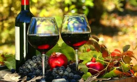 Los vinos de Rioja en el Aniversario 25 de revista Matador