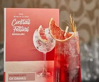 Festival World Class de cócteles 2021: lleno de innovación, creatividad y comunidad