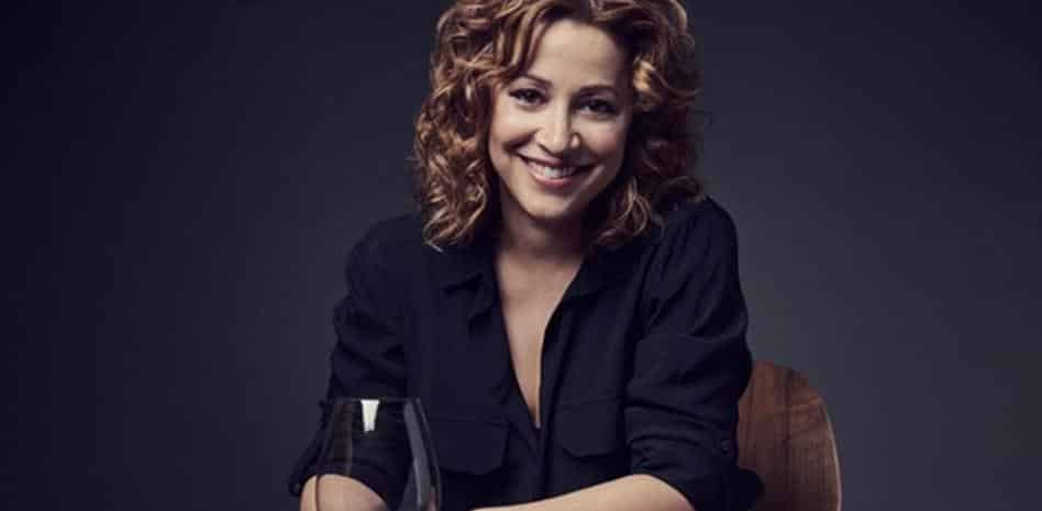 Almudena Alberca, 1ra. mujer española Master of Wine