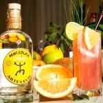 Makabuka: 1er vodka de grano de origen puertorriqueño