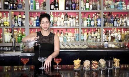 Natasha Bahrami, elegida para el Salón de la Fama de gin