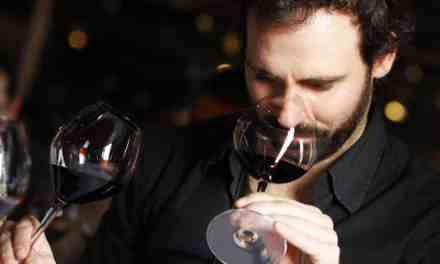 Geometría para catar vino: método que ahorra tiempo y dinero