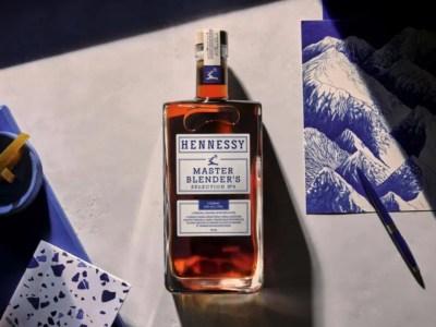Master Blenders Selection No. 4 de Hennessy