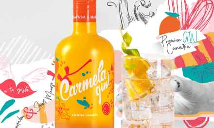 Carmela gin cambia de imagen para 2021