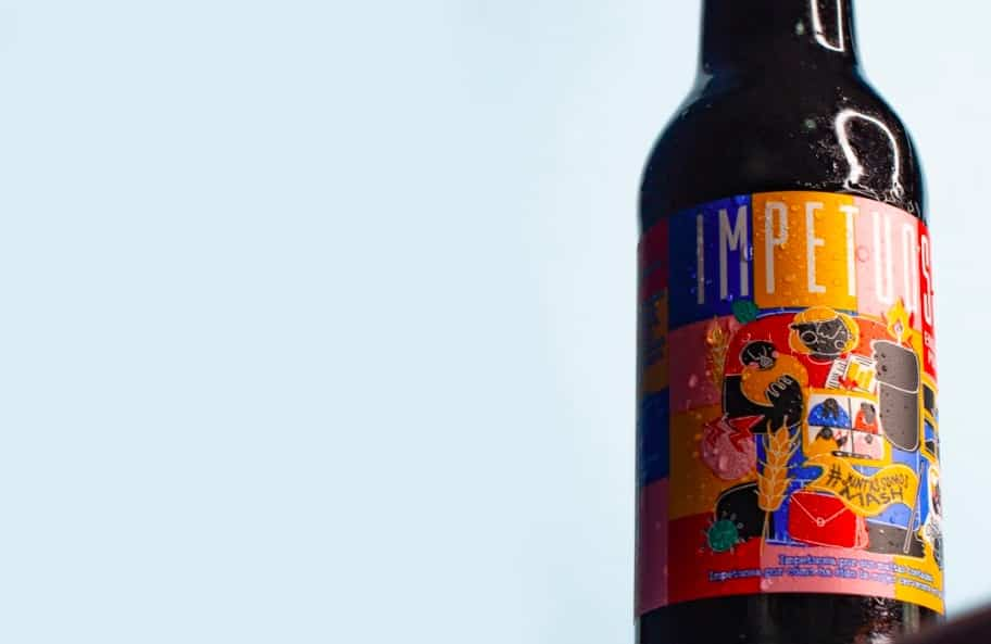 Impetuosa: el rol de ellas en la industria de la cerveza