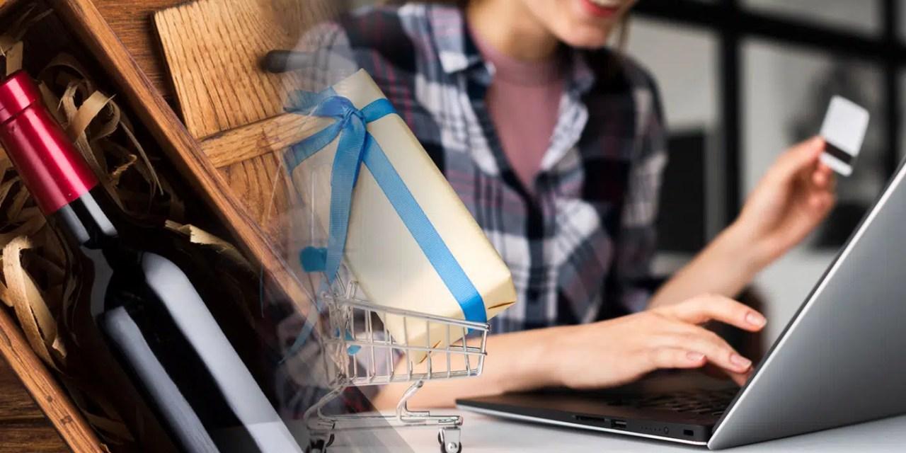Ventas de vino online: ¿El reemplazo de tiendas locales?