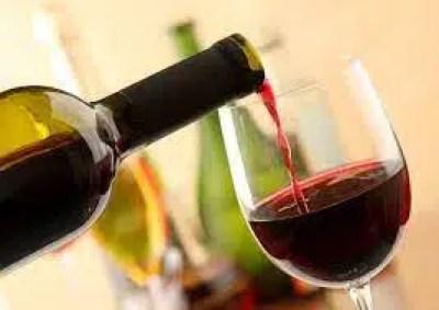 Clasificación del vino por el color