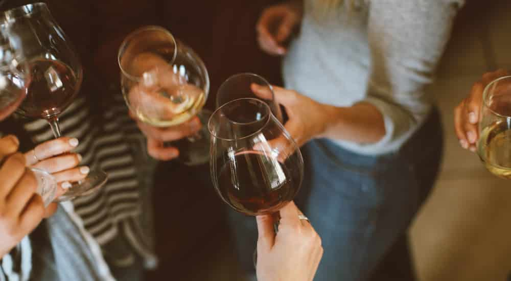 Vino seco y vino dulce: diferencias y proceso de elaboración