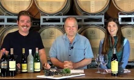 Caymus Vineyards: confesiones de Chuck Wagner desde un viñedo 100% familiar