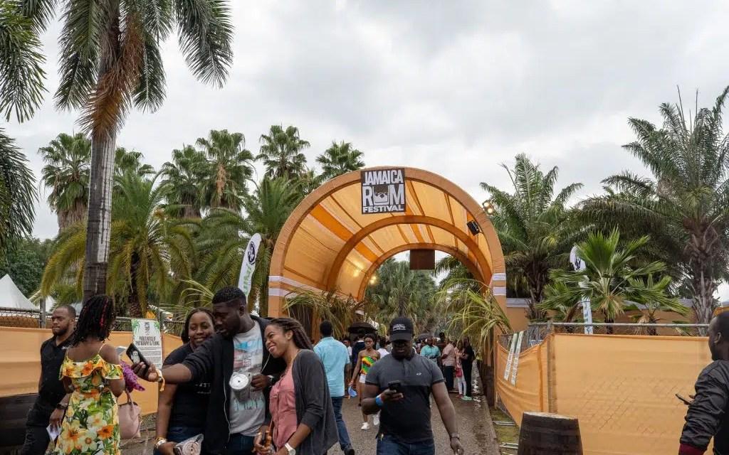 Jamaica Rum Festival 2021: «El ron y el ritmo van de mano»