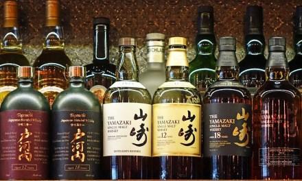 Las nuevas normas del whisky japonés del 1 de abril deberían haberse aplicado antes