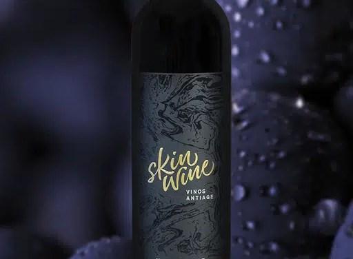 Skin Wine, «anti age» creado por 2 argentinas