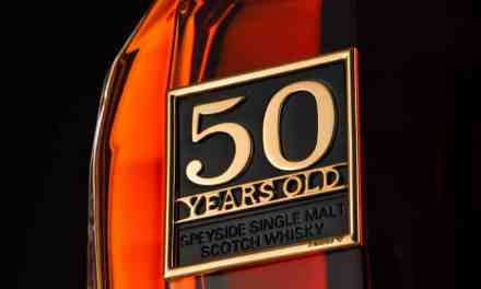 The Glenrothes subasta su single Malt Whisky de 50 años