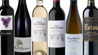 los vinos de La Mancha