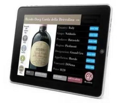 Tips para un buen servicio de vino #2 El servicio de vino adecuado comienza con una carta de vinos bien equilibrada y diversa.