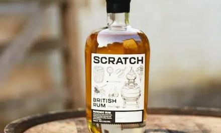 Scratch, nuevo producto en la cartera de Berry Bros