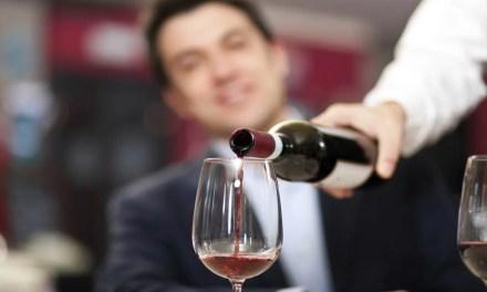 Cómo servir el vino: ¿un aliado o un enemigo?