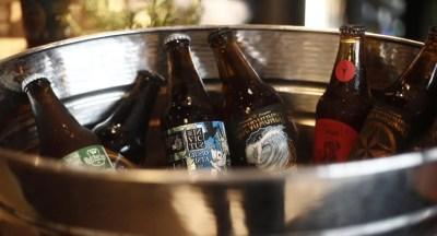 técnicas para aumentar el porcentaje de alcohol de la cerveza