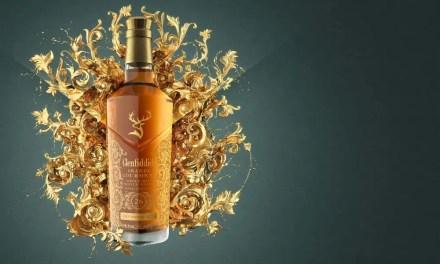 Glenfiddich lanza un nuevo whisky de lujo