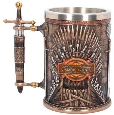 cerveza inspirada en Juego de Tronos