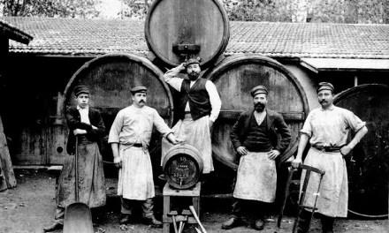 La historia de la cerveza: hitos de una época dorada