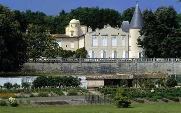 El Extraordinario Chateau Lafite número 12 como mejores marcas de vino del mundo 2021