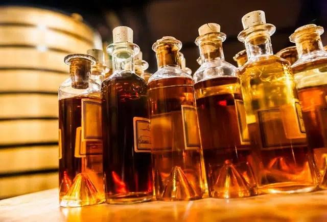 Falsificador de Hennessy Cognac condenado en China