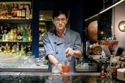 Fabulous Thai Rum Company