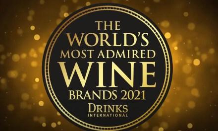 TOP 50 de las mejores marcas de vino en 2021