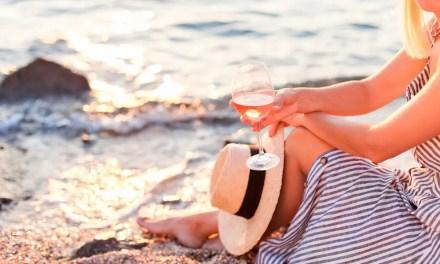 Los vinos rosados son increíblemente refrescantes, ligeros, brillantes, jugosos…