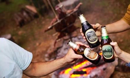 La cerveza, más que el clásico acompañamiento de asado