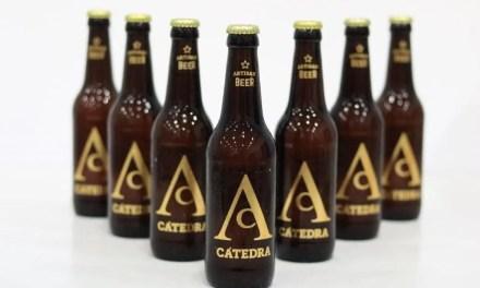 Cátedra Beer, galardonada en los Premios Europeos de Medio Ambiente