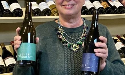 El 1.er encuentro con Lane Tanner y el descubrimiento del «sublime vino»