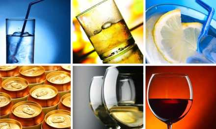 Efemérides y su relación con las bebidas alcohólicas (Parte 1) enero-abril