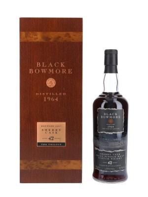 El más caro de los Black Bowmore