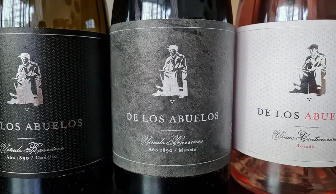 Pago de los Abuelos Mencía Barreiros 2018, un buen vino para un buen momento